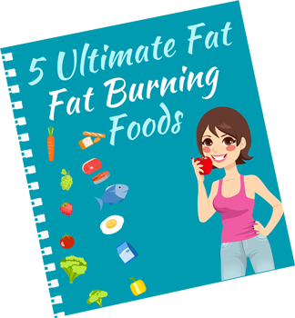 Ultimate Fat Burning Foods